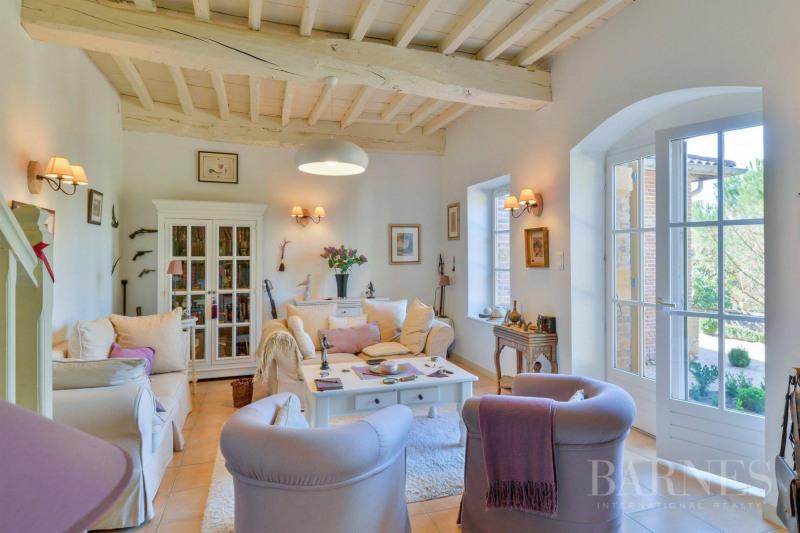 Deluxe sale house / villa Saint-vérand 790000€ - Picture 8