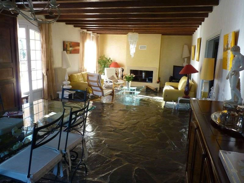Deluxe sale house / villa Montastruc la conseillere 590000€ - Picture 4