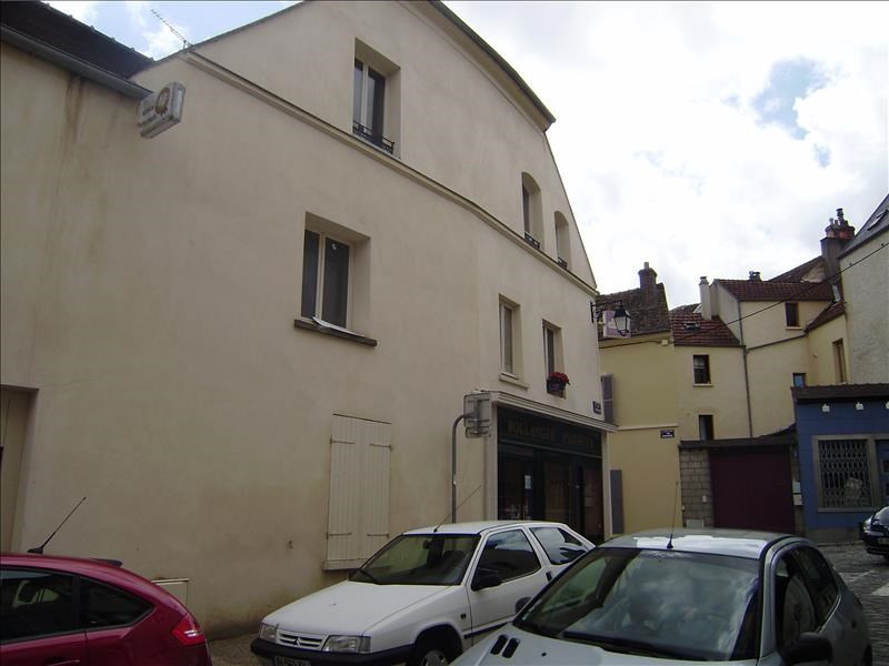 Location appartement Montfort-l'amaury 590€ CC - Photo 2