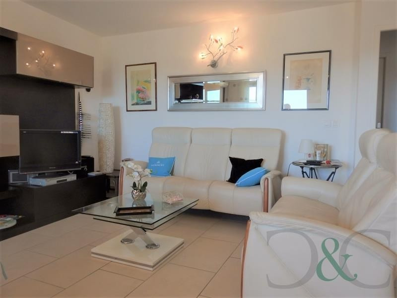 Vente de prestige appartement Bormes les mimosas 426 400€ - Photo 3