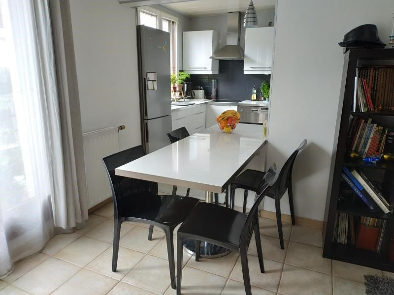 Vente appartement Bezons 289 500€ - Photo 5