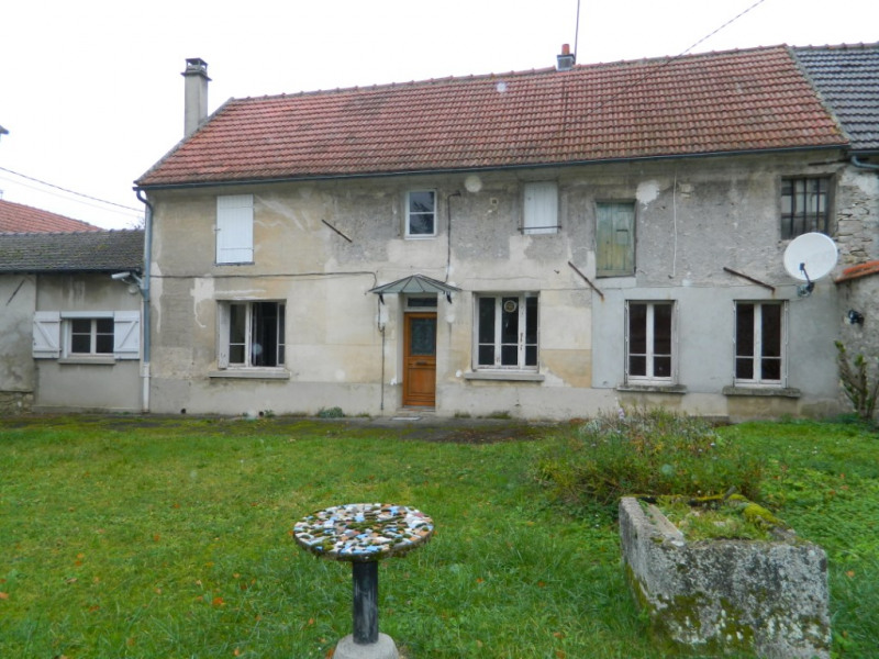 Sale house / villa Meaux 295 000€ - Picture 1