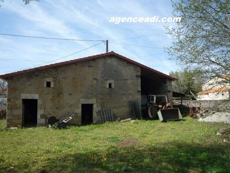 Vente maison / villa La chapelle baton 64800€ - Photo 1