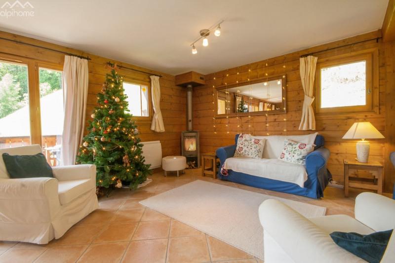 Deluxe sale house / villa Les contamines montjoie 575000€ - Picture 2
