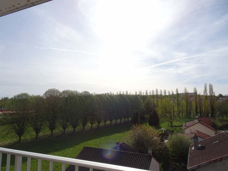 Vente appartement Limoges 91000€ - Photo 4