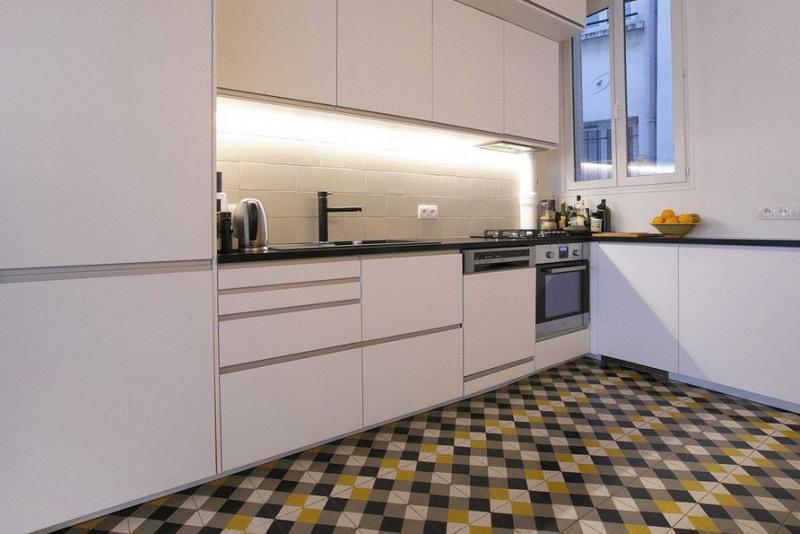Sale apartment Paris 2ème 915000€ - Picture 3
