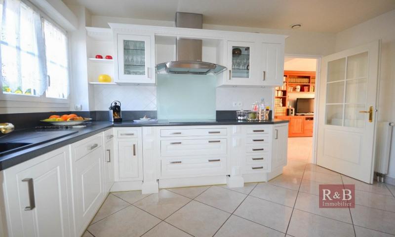 Vente maison / villa Les clayes sous bois 730000€ - Photo 5