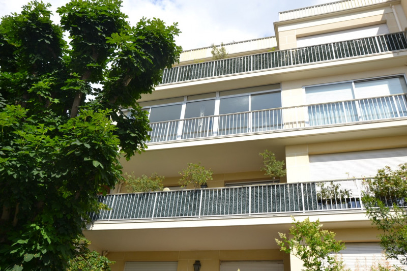 Vente appartement Colombes 480000€ - Photo 1