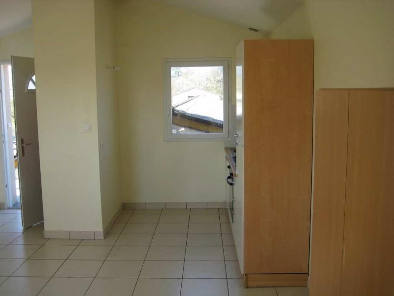 Rental apartment Montastruc la conseillere 457€ CC - Picture 3