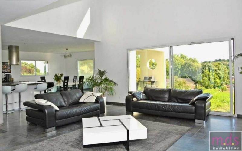 Vente de prestige maison / villa Montrabe 722000€ - Photo 4