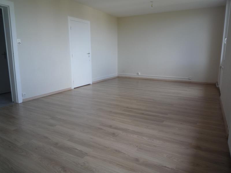 Rental apartment Rodez 460€ CC - Picture 3