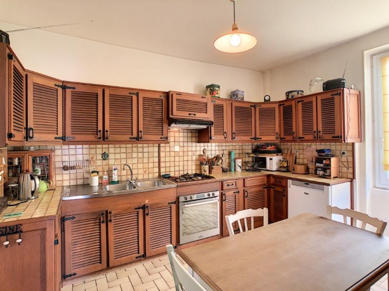 Vente maison / villa Montluçon 109000€ - Photo 5