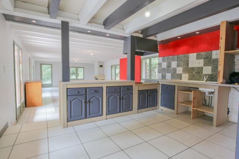 Sale house / villa La chapelle du mont du chat 248990€ - Picture 2