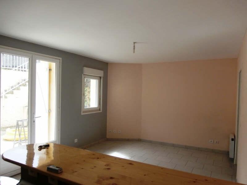 Rental house / villa Secteur de st amans soult 520€ CC - Picture 2