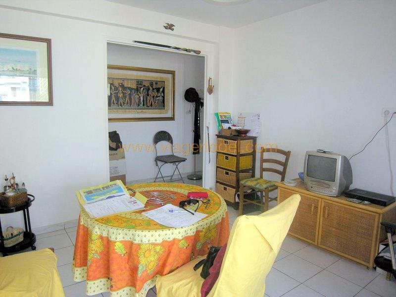 apartamento Antibes 44000€ - Fotografia 3