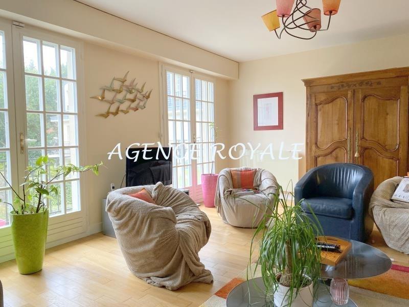 Vente appartement Le pecq 580000€ - Photo 4