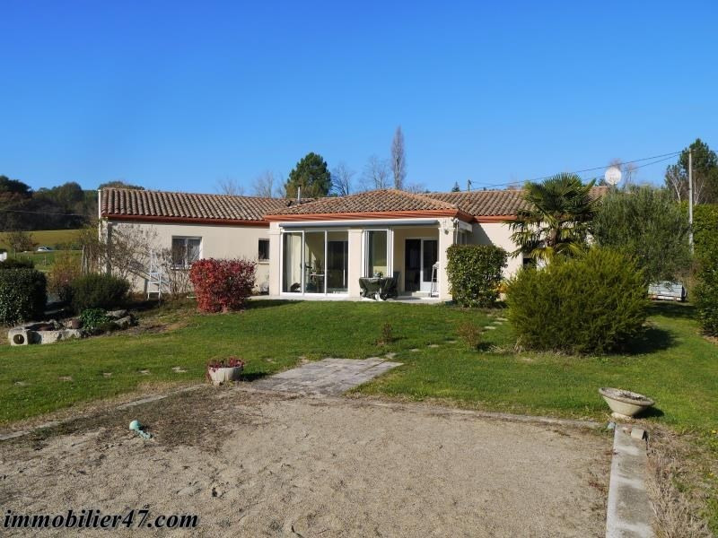 Vente maison / villa Colayrac st cirq 254000€ - Photo 17