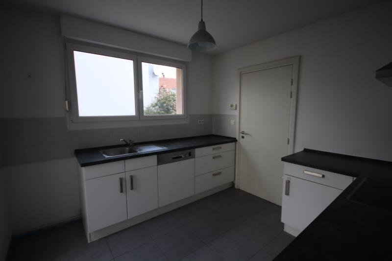 Rental house / villa Ostwald 1200€ CC - Picture 5