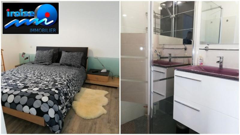 Sale house / villa Locmaria-plouzané 259900€ - Picture 5