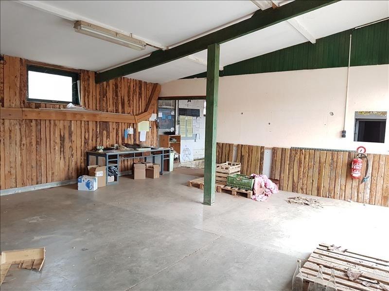 Sale empty room/storage Provencheres sur fave 66000€ - Picture 5