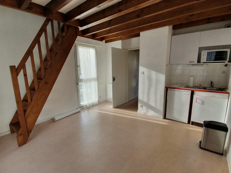 Verkoop  appartement Locmariaquer 170550€ - Foto 4