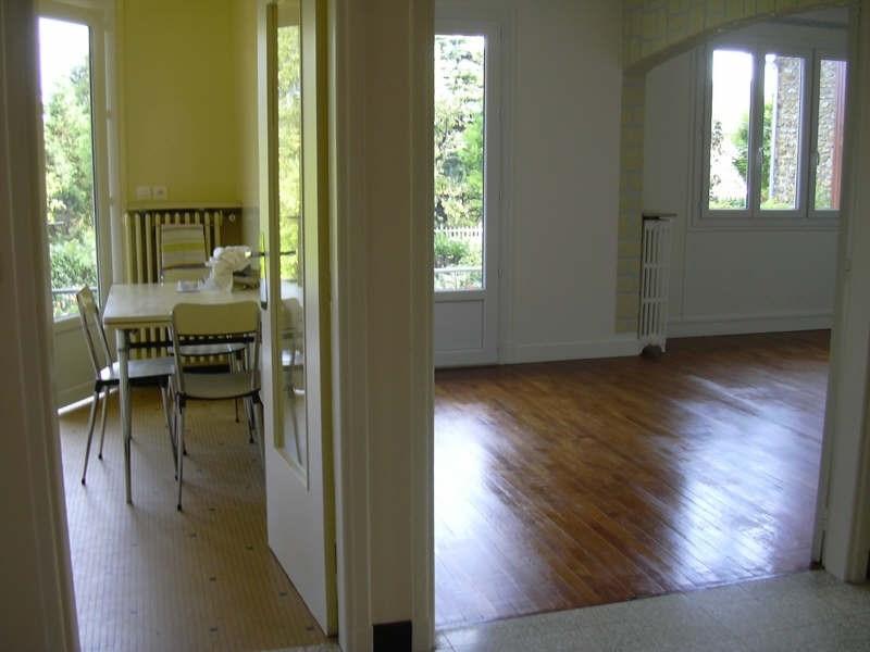 Rental house / villa Juvisy sur orge 1280€ CC - Picture 5