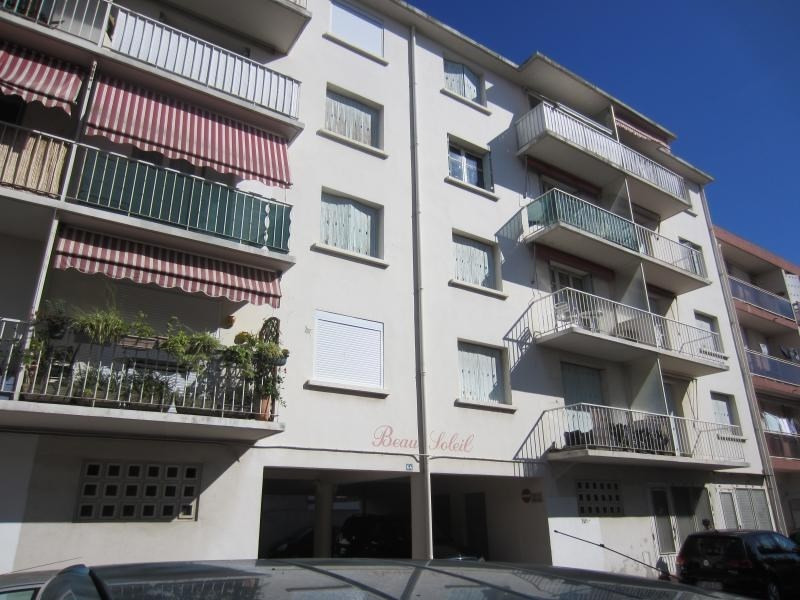 Location appartement La seyne sur mer 560€ CC - Photo 1