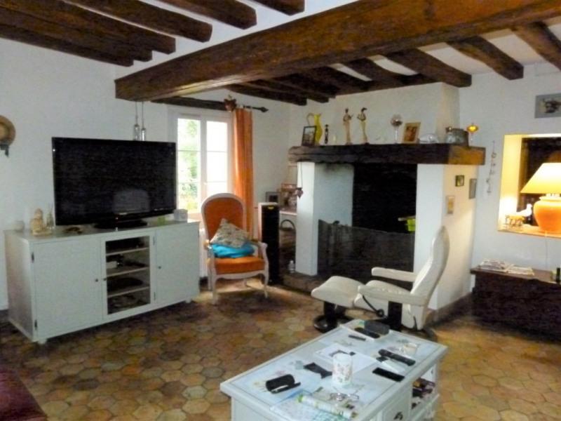 Vente maison / villa Gambais 535000€ - Photo 5