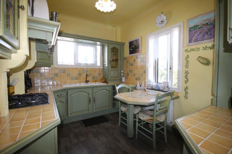 Deluxe sale house / villa Villeneuve loubet 865000€ - Picture 14