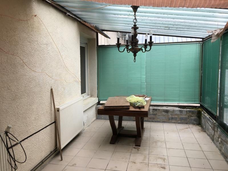 Sale house / villa Saint nicolas du pelem 72000€ - Picture 5