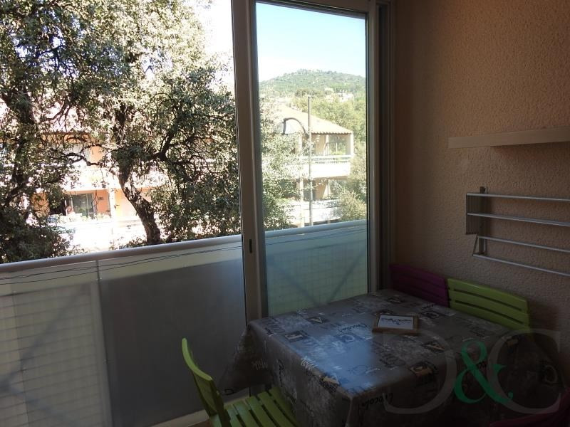 Vente appartement Bormes les mimosas 131 500€ - Photo 7