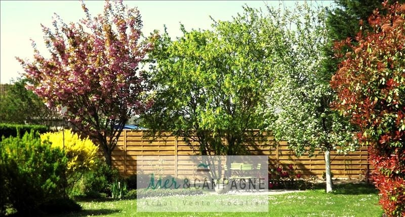 Sale house / villa Quend 416000€ - Picture 7