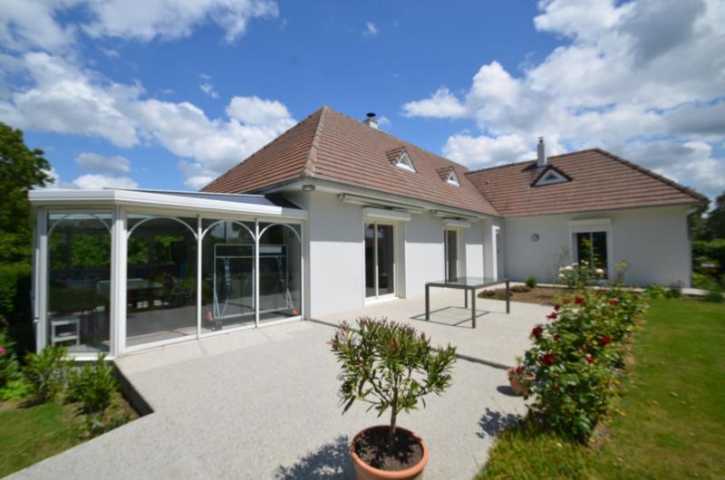 Verkoop  huis Conde sur vire 213000€ - Foto 1