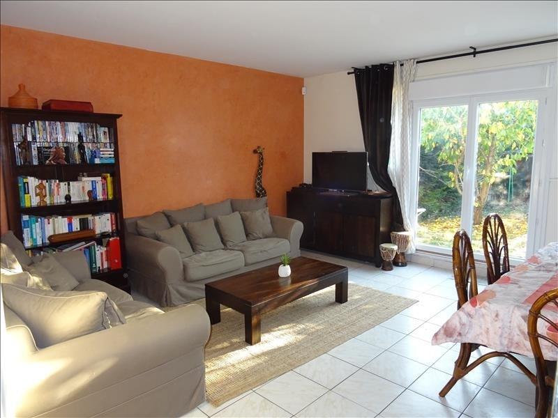 Vente maison / villa Sarcelles 230000€ - Photo 1