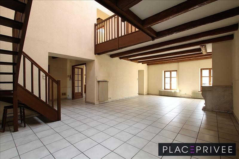 Produit d'investissement appartement Nancy 299 000€ - Photo 2