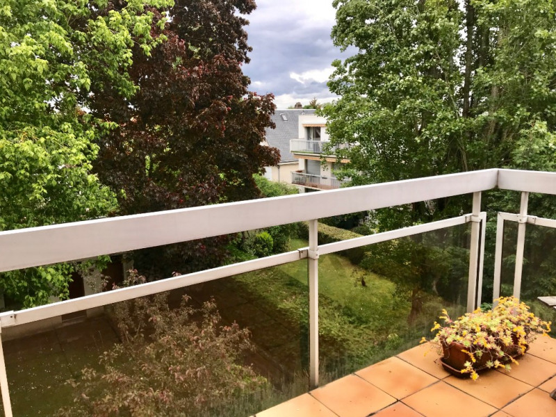 Vente appartement Chatenay malabry 510000€ - Photo 2