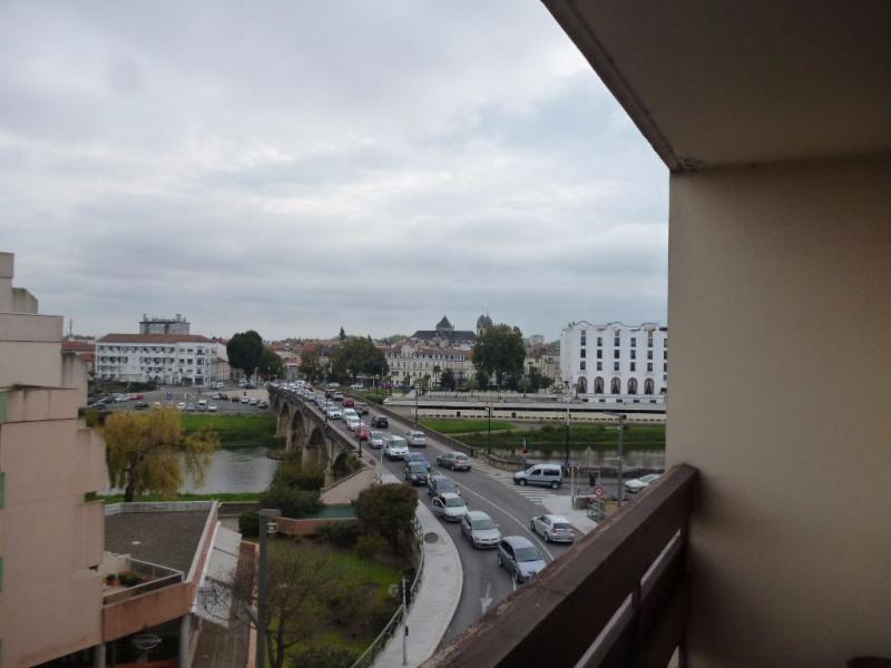 Vente appartement Dax 42000€ - Photo 3