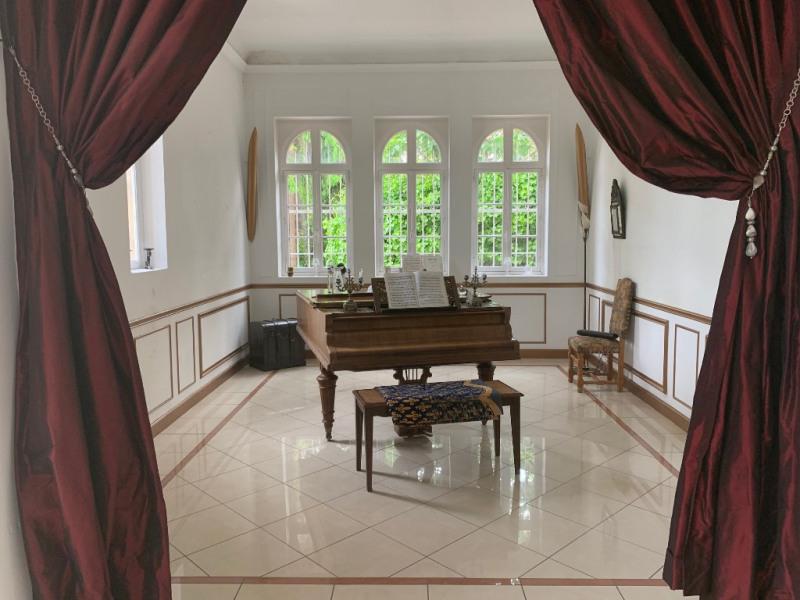Verkoop van prestige  huis Villennes sur seine 1650000€ - Foto 14