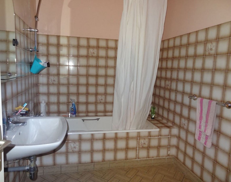 Sale house / villa Quintin 190000€ - Picture 9