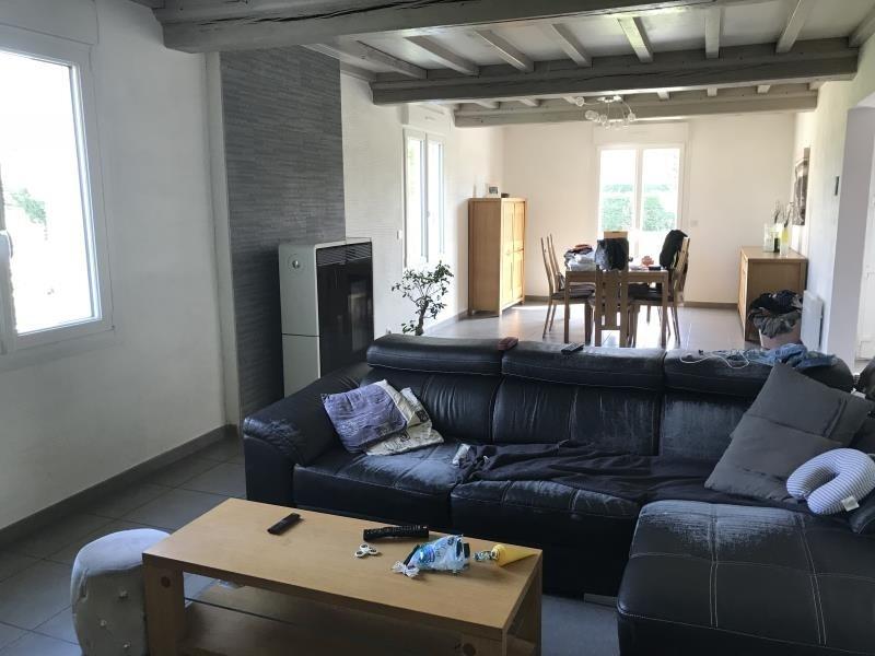 Vente maison / villa St germain sur ay 220000€ - Photo 4