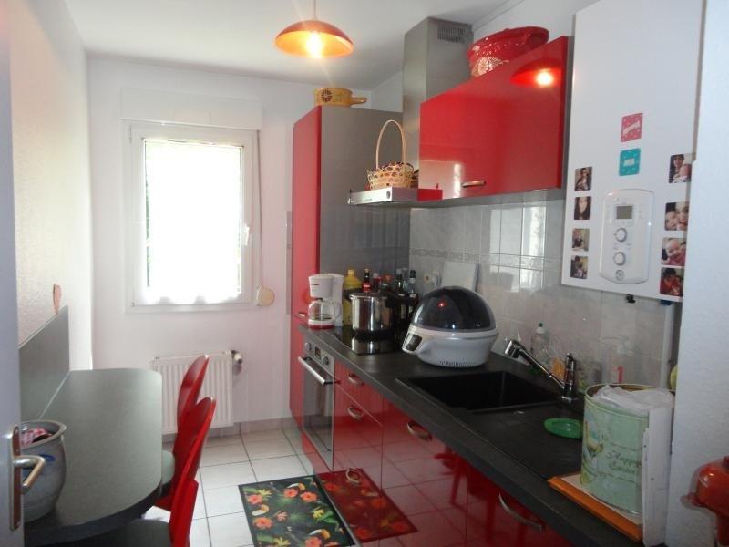 Sale apartment Metz 143000€ - Picture 2