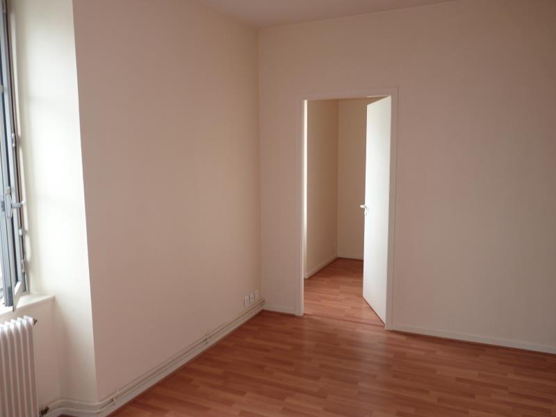 Rental apartment La roche sur yon 387€ CC - Picture 3