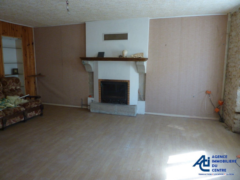 Vente maison / villa Seglien 38 000€ - Photo 3