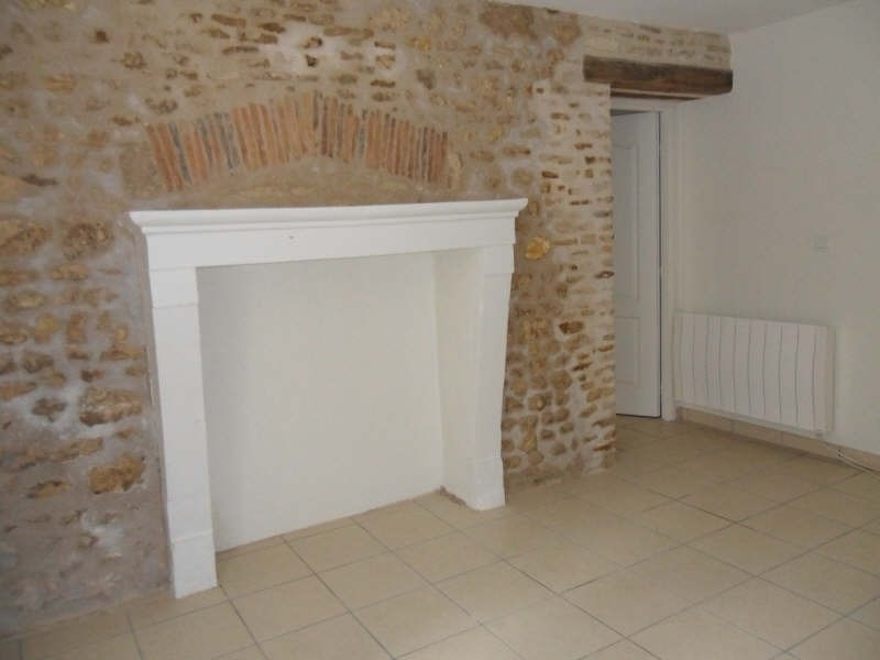 Location appartement Poitiers 408€ CC - Photo 1