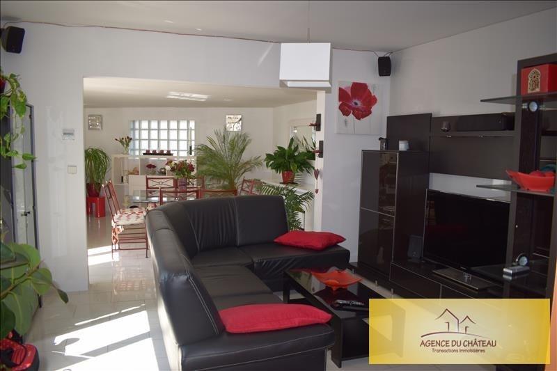 Vendita casa Jeufosse 325000€ - Fotografia 4