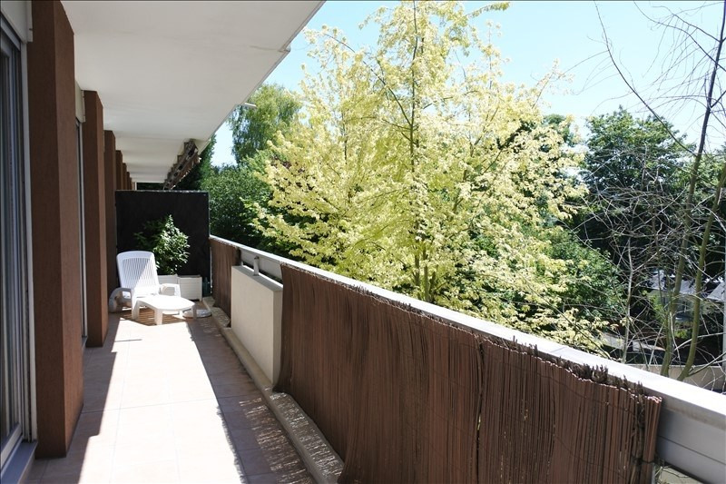 Sale apartment St germain en laye 865000€ - Picture 2