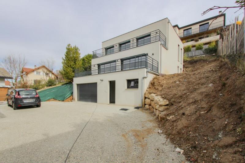 Maison type 5 - neuve et calme - 150 m² - Aix Les Bains