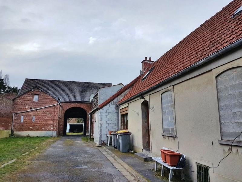 Sale house / villa Cambrai 160000€ - Picture 2