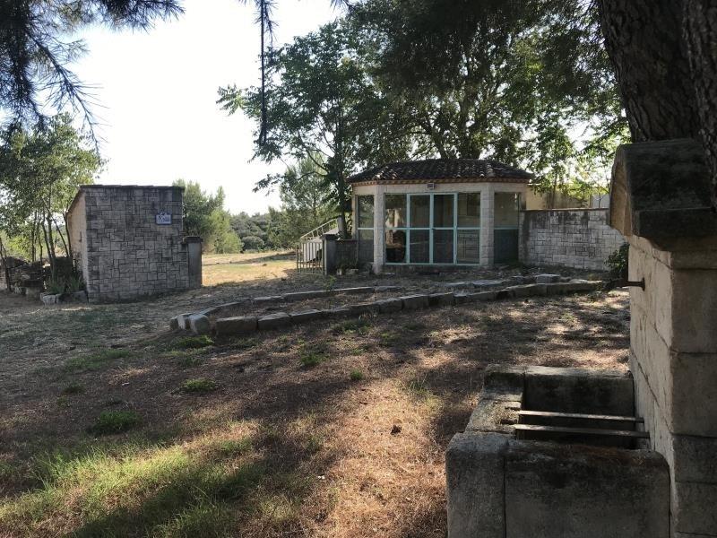 Sale house / villa Nimes 378000€ - Picture 10