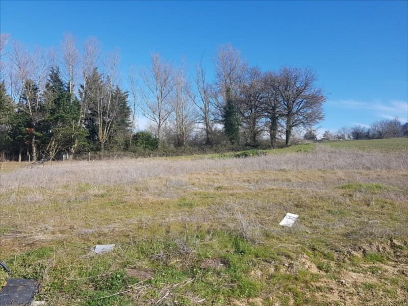 Vente terrain Lautrec 43000€ - Photo 2